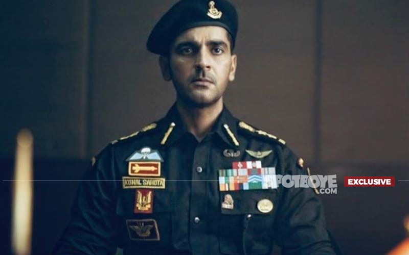 Arjan Bajwa On His Debut Web Show, State Of Siege 26/11: 'Was Earlier Approached To Play Major Sandeep Unnikrishnan'- EXCLUSIVE